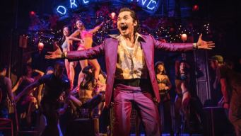 'Miss Saigon' Whirls Back into Manhattan