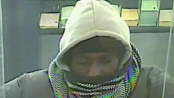 Same Man Wanted in Several Brooklyn Bank Robberies