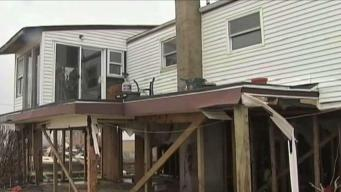 Sandy Victims Taxed for Rebuilding