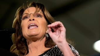 Sarah Palin Interested in Trump Administration Job: Sources