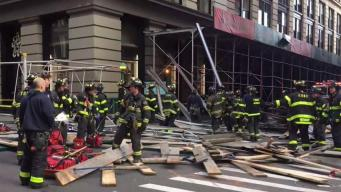 Scaffolding Made Safer in NYC After Accident