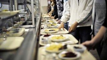 Nauseating Report Reveals NYC's Dirtiest School Cafeterias