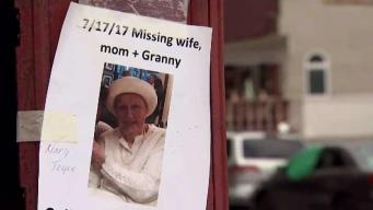 Search for Missing Grandmother in Brooklyn