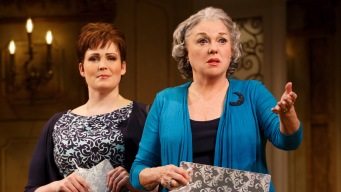 "Review: David Hyde Pierce Directs ""It Shoulda Been You"""