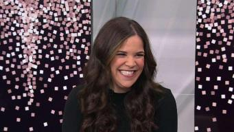 Spotlight on Lindsay Mendez