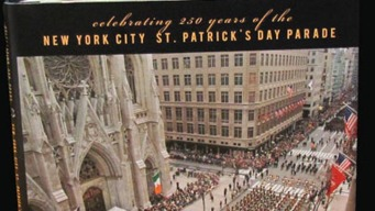 LINK: St. Patrick's Day Parade 250th Anniversary Book