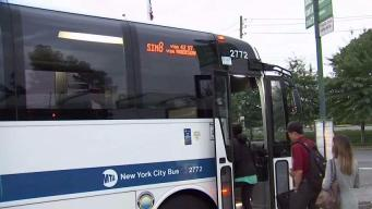 Staten Island  Launches  New Express Bus Network