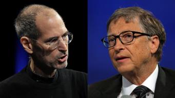 Steve Jobs, Bill Gates Musical Heading to Broadway