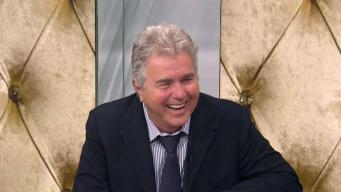 Steve Tyrell Takes on 'Cafe Carlyle'