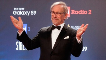 Spielberg Taps Unknown NJ Teen as Maria in West Side Remake