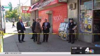 Store Clerk Fatally Stabs Man in Harlem