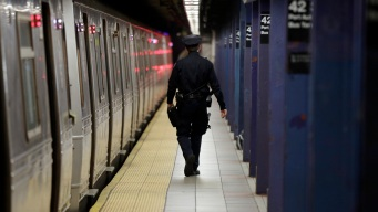 Subway Lines Resume After Person Struck at Canal Street