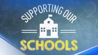 Supporting Our Schools Kicks Off Tomorrow