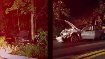 Survivor's Family Questions Ramapo's Probe of Deadly Crash