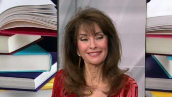Susan Lucci on Broadway's 'Celebrity Autobiography'