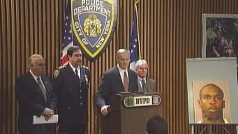 Suspect Arrested in 1999 NYPD Officer Killing