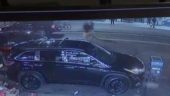 Suspect Shot by Police in the Bronx