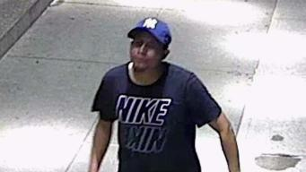 Suspect Wanted in Upper East Side Groping Attacks
