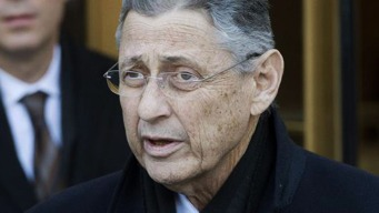 Prosecutors Boost Claims Against Sheldon Silver