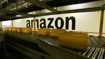 NY State Kicking In $1.5 Billion-Plus for Getting Amazon HQ