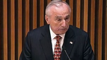 Bill Bratton Says NYPD Investigated 3 ISIS-Inspired Terror Plots in 2015