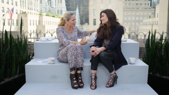 Idina Menzel Just Wants To Be Miserable