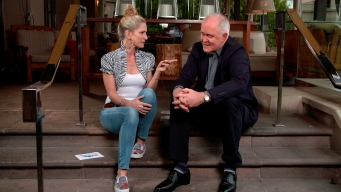 """John Lithgow Explores The Comedy of Being Accused of Murder in """"Trial & Error"""""""