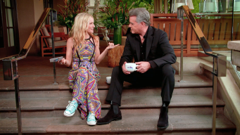 """Ray Liotta Reveals Most Challenging Scene In """"Shades of Blue"""""""