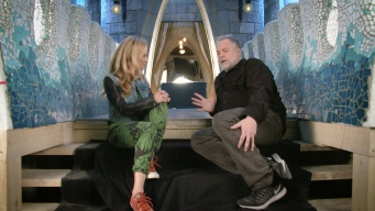 """Vincent D'Onofrio Lets Us Behind the Curtain Of """"Emerald City"""""""