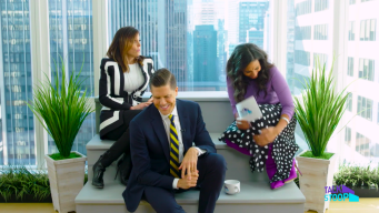 Bethenny Frankel & Fredrik Eklund Reveal the Toughest Thing About Mixing Business & Friendship