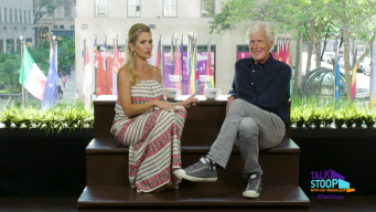 Keith Morrison on His Infamous 'Dateline' Voice