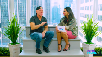 Shoe Designer Steve Madden Reveals the Keys to Success