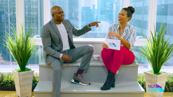 Wayne Brady Has a Newfound Appreciation for Women Who Wear Heels