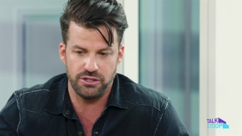 Johnny Bananas Reveals Nickname Story