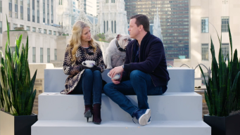 Willie Geist on the Struggle of Getting Dressed in the Dark