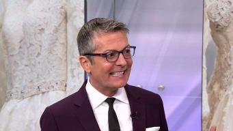 Talking 'Say Yes to the Dress' With Randy Fenoli