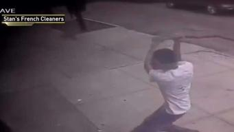 Teen Charged in Stick Beating of Orthodox Jewish Man