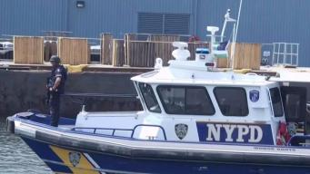 The NYPD Makes Preps to Keep 4th of July Safe