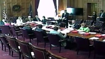 I-Team: NY Senate Committees Approved 99.5 Percent of Bills