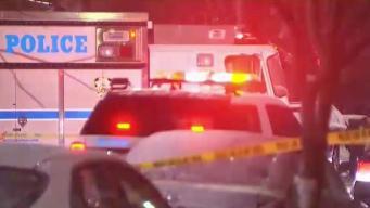 Three People Shot in Brooklyn
