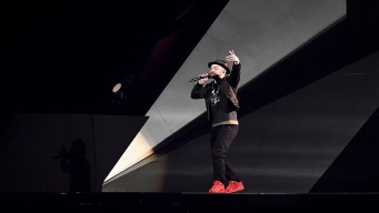 Timberlake, Lovato Postpone Shows Because of Norreaster