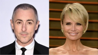 Cumming, Chenoweth to Host 2015 Tony Awards