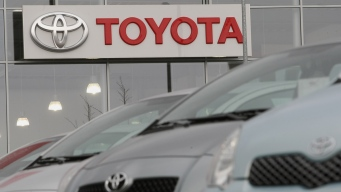 Toyota Loses 'World's Biggest Automaker' Title to VW