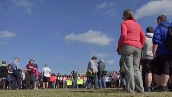 Tri-State Students to Protest Gun Violence With Walkout