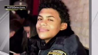 Trial for Slain NYC Teen in Machete Attack Begins