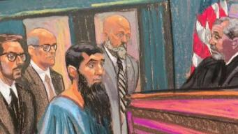NYC Truck Attack Defendant Pleads Not Guilty to Indictment