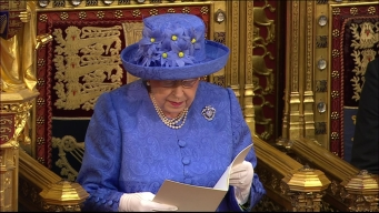 Queen Announces New Counter-Extremism Commission
