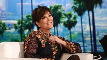 'Ellen': Kris Jenner Relives Nicole Simpson's Death