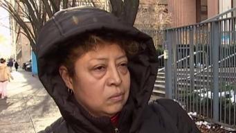 Victims of Port Authority Bombing Describe Bomb Blast