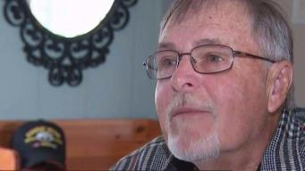 Vietnam Vets Battling VA Over Cancer